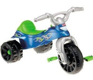 Kawasaki Tough Trike